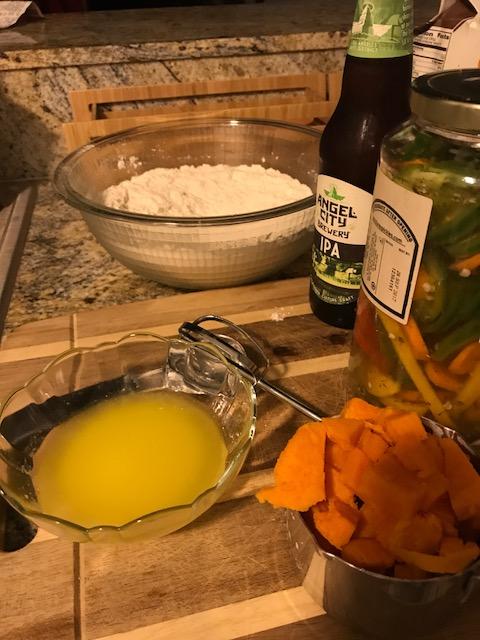 Ingredients II
