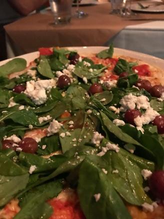 Pizza Part Deux
